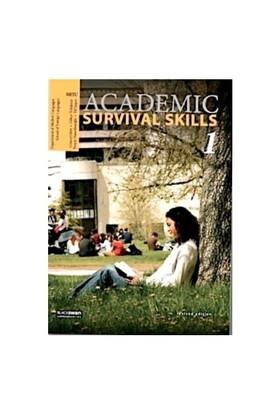 Academic Survival Skills 1 - Gökçe Tokdemir