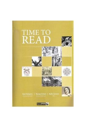 Time To Read (CD'li)