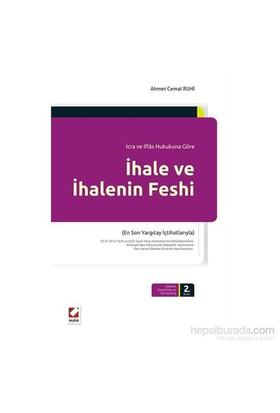 İhale ve İhalenin Feshi (En Son Yargıtay İçtihatları ile)