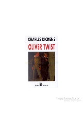 Oliver Twist-Charles Dickens