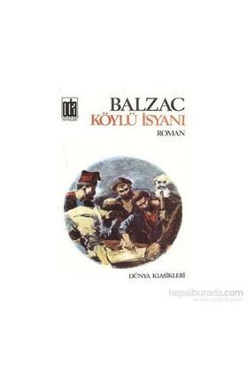 Köylü İsyanı-Honore De Balzac