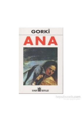 Ana-Oda-Maksim Gorki