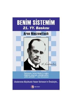 BENİM SİSTEMİM - Aron Nimzowitsch