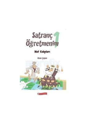 Satranç Öğretmenim 1 (Mat Kalıpları) - Ozan Çapan
