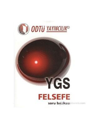 Odtü YGS Felsefe Soru Bankası