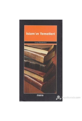 İslam'In Temelleri-Yusuf İmamoğlu