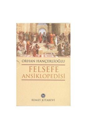 Felsefe Ansiklopedisi / 9 Kitap - Orhan Hançerlioğlu