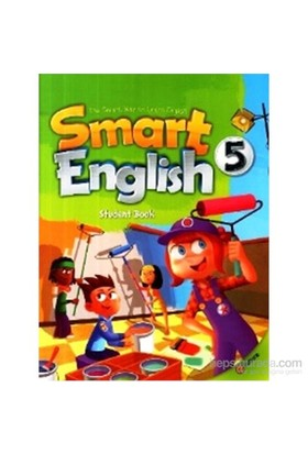 Smart English 5 Student Book +2 CDs +Flashcards