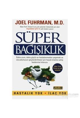 Süper Bağışıklık - Joel Fuhrman