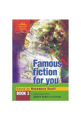 Orient Express Famous Fiction For You Book 3