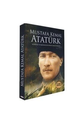 Mustafa Kemal Atatürk (CD-Rom Hediyeli)