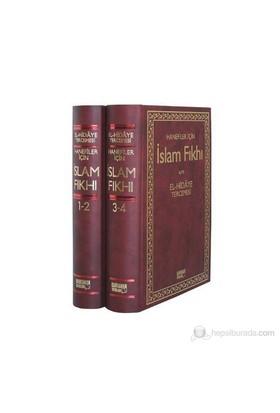 Hanefiler İçin İslam Fıkhı (2 Kitap Takım) - Şeyhü'l-İslam Burhanüddin Ebu'l-Hasan