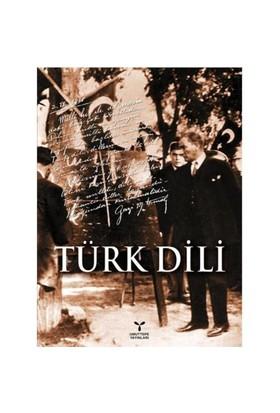 Türk Dili - Hasan Kolcu