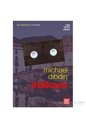 İntikam-Michael Dibdin