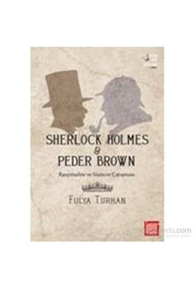 Sherlock Holmes - Peder Brown - Fulya Turhan