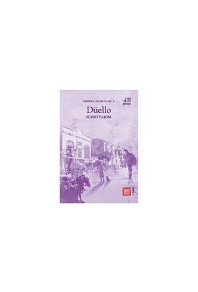 Düello-Suphi Varım