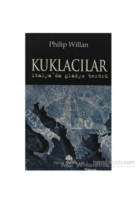 Kuklacılar-Philip Willan