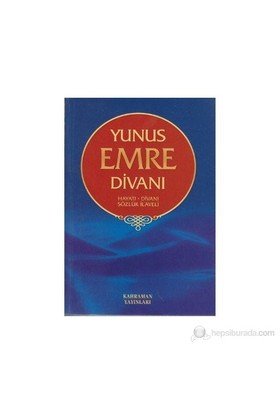 Yunus Emre Divanı