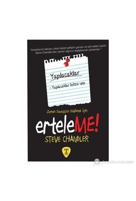erteleME - Steve Chandler