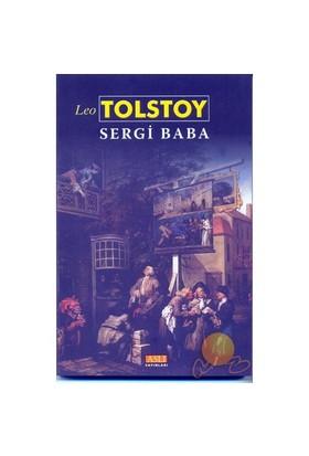 Sergi Baba