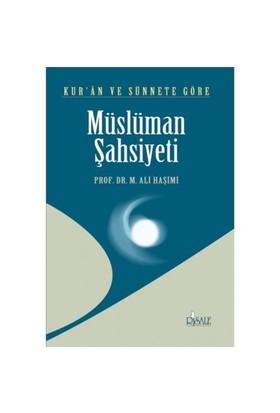Kuran Ve Sünnet'te Müslüman Şahsiyeti