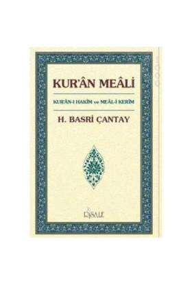 Kur'an Meali - Kur'an-ı Hakim Ve Meal-i Kerim - Hasan Basri Çantay