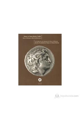 Suna Ve İnan Kıraç Vakfı Pierre Willemart Sikke Koleksiyonu-Kolektif
