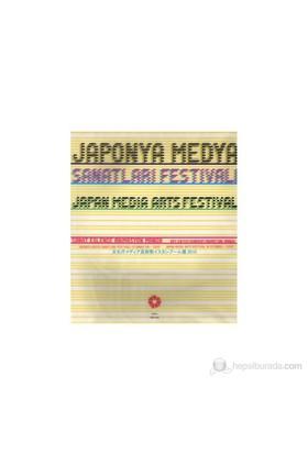 Japonya Medya Sanatları Festivali İstanbul'Da - 2010 (Japan Media Arts Festival İn İstnabul - 2010)-Kolektif