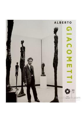 Alberto Giacometti-Kolektif