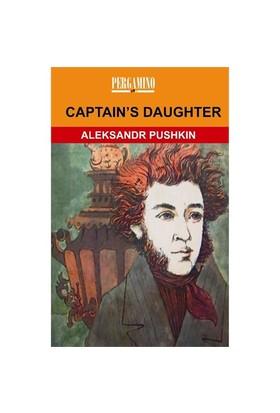 Captain's Daughter - Aleksandr Sergeyeviç Puşkin