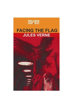 Facing The Flag-Jules Verne