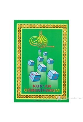 Kur'an Öğreniyorum (Orta Boy)