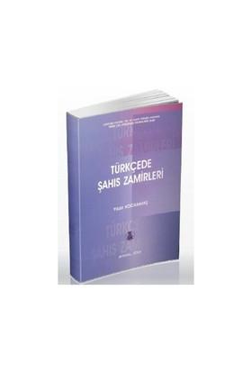 Türkçede Şahıs Zamirleri-Yıldız Kocasavaş