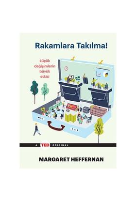 Rakamlara Takılma - Margaret Heffernan