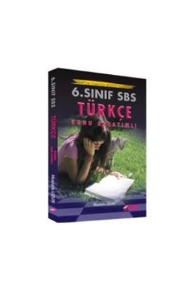 6.Sınıf Türkçe Konu Anlatımlı