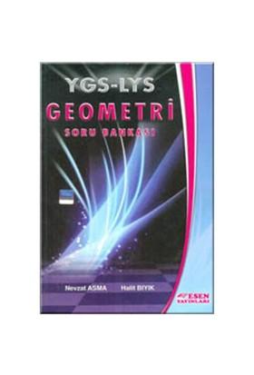 Esen Ygs-Lys Geometri Soru Bankası - Halit Bıyık