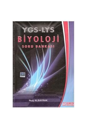 Esen Ygs-Lys Biyoloji Soru Bankası - İlkay Albayrak
