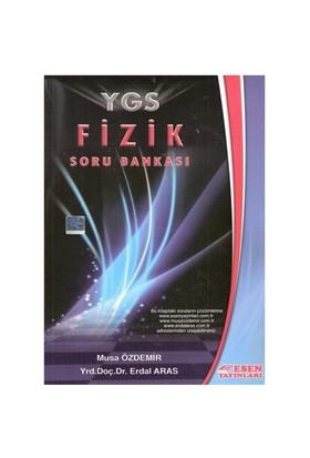 Esen Ygs Fizik Soru Bankası-Erdal Aras