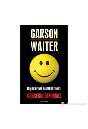 Garson - Waiter