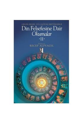 Din Felsefesine Dair Okumalar-2-Recep Alpyağıl