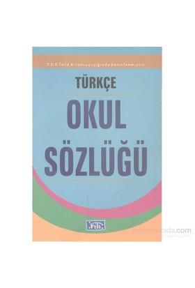 Parıltı Türkçe Okul Sözlüğü