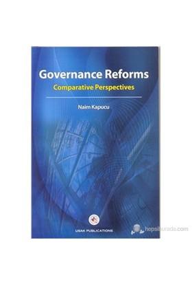 Governance Reforms (İngilizce)