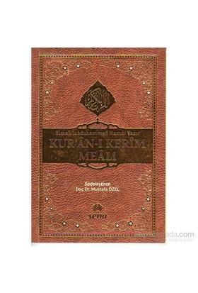 Kur'an-I Kerim Meali - Elmalılı Muhammed Hamdi Yazır