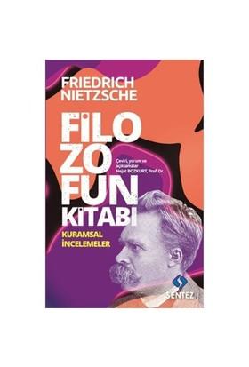 Filozofun Kitabı-Friedrich Nietzsche
