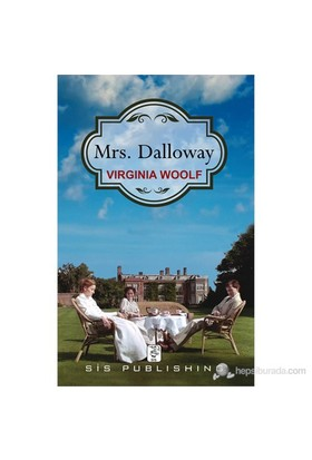 Mrs. Dalloway-Virginia Woolf