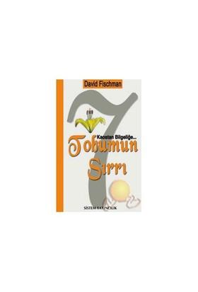 7 Tohumun Sırrı (ozsp) - David Fischman