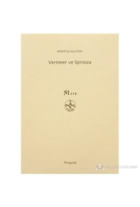 Vermeer Ve Spinoza-Pontus Hulten