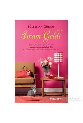 Sıram Geldi - Süleyman Güden
