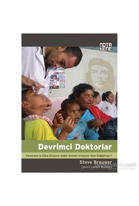 Devrimci Doktorlar-Steve Brouwer