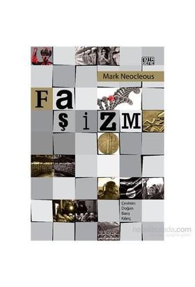 Faşizm-Mark Neocleous